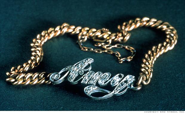 Amy bracelet