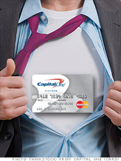 Best Cards For Bad Credit Capital One Secured Mastercard 1