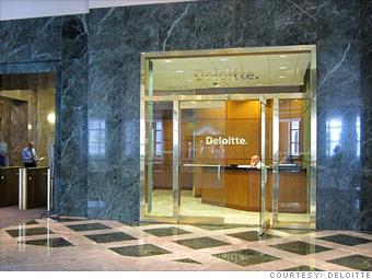 11. Deloitte