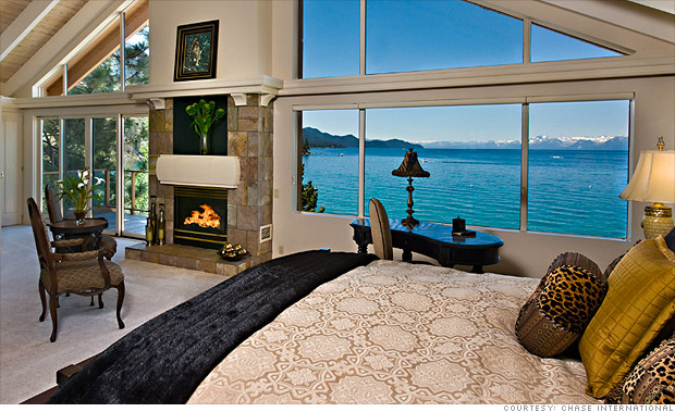 Inside a 50 million lake tahoe estate lakeview house 5 - House with a view ...