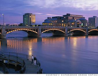 Grand Rapids, Mich.