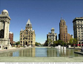 Syracuse, N.Y.
