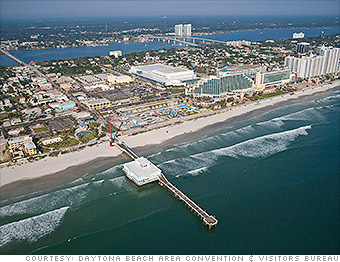 Daytona Beach, Fla.