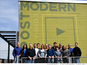 50. Postmodern Company