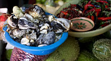 Oaxaca's hidden market treasures