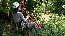 Climbing the Amazon