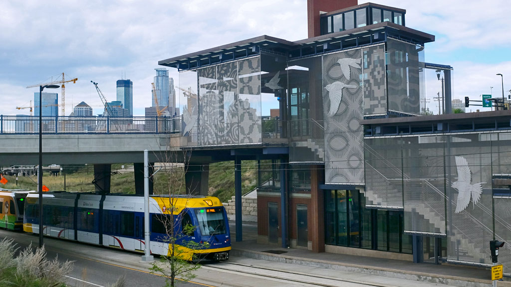 How The Twin Cities Got Transit Right Cnnmoney