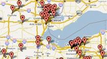 Chrysler Dealers: Who's getting shut down
