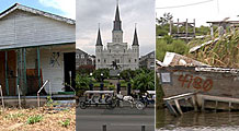 New Orleans: A snapshot