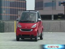 A maxi-fun mini-car