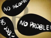 No income? No problem