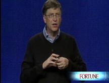 Gates' search legacy