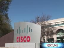 Best stocks to retire on: Cisco