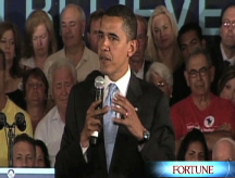 Reporter's Notes: Obama-nomics