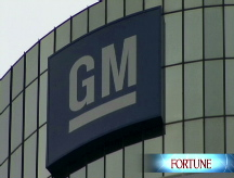 GM is 'not moving fast enough'