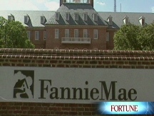 Fannie, Freddie: too key to fail