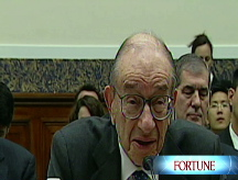 Alan Greenspan 2.0
