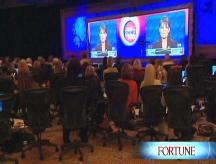 Grading Sarah Palin