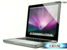 Apple's sleeker, sturdier Mac