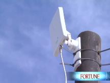 Wi-Fi retry