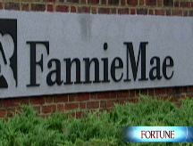 Fannie's $29 billion loss
