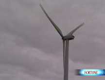 Wind turbines: Made in the USA