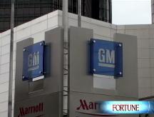 GM: Too big to succeed?