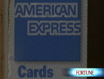 AmEx CEO: Wealthy spending less