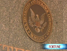 'Toothless' SEC overlooked fraud