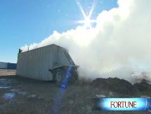 Geothermal goes full steam ahead