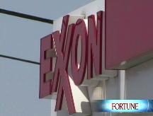 Exxon's record-breaking year
