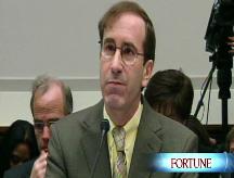 Madoff whistleblower's validation