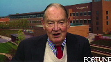 Bogle: Uncertainty is certain