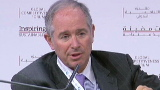 Blackstone CEO: Banks feel beat up