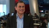 Roubini on pasta and economic crises