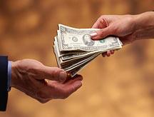 Verify a charity is legitimate