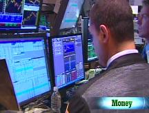 Scary market? Stick with stocks