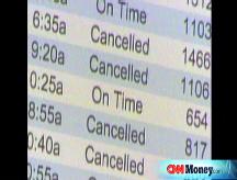 American cancels 1,000 flights