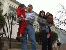 Escaping foreclosure