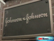 Healthy news from JNJ