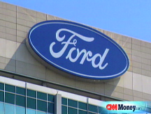 Ford escapes downturn