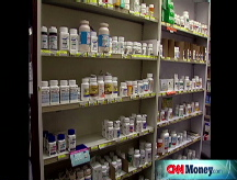 Patent worries plague pharma