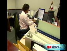 Rebate check scams rise