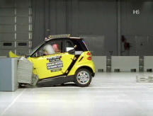 Smart car safety
