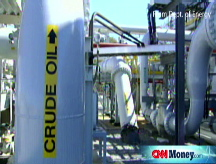 Petroleum Reserve pressure