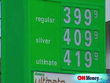 What's really driving up gas prices