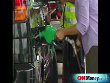 Gas costs soar 40% in Malaysia