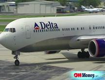 Delta looks abroad