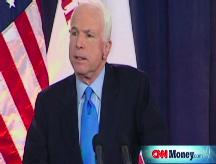 McCain's energy game plan
