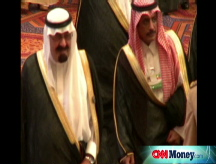 Saudis boost oil output